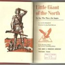Little Giant of the North BOY WHO WON EMPIRE Winston ad