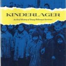 Kinderlager ORAL HISTORY HOLOCAUST SURVIVORS Nieuwsma