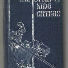 The Story of King Arthur EDWARD BROOKS 1902