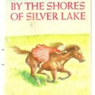 By The Shores of Silver Lake LAURA INGALLS WILDER hcdj