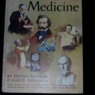 Giants of Medicine 1962 23 famous contributions BIOs