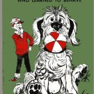 the Little Puppy Who Learned to Behave ZOLOTOW