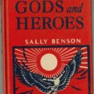 Stories of the Gods and Heroes SALLY BENSON Mythology