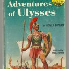 The Adventures of Ulysses WORLD LANDMARK hcdj Gottlieb