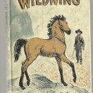 WILDWING by Phoebe Erickson INDIAN BOY & pony