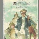 Mr. McFadden's Hallowe'en RUMER GODDEN hcdj 1975