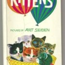 Kittens ART SEIDEN board book 1980