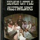 Seven Little Australians ETHEL TURNER hcdj 1982