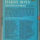HARDY BOYS The Masked Monkey hc 1st ed? 1972
