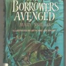 The Borrowers Avenged HCDJ Mary Norton 1982