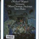 MICHAEL HAGUE Hans Christian Andersen Fairy Tales hcdj