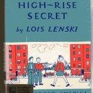 LOIS LENSKI High Rise Secret hcdj LAKE ERIE projects