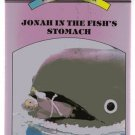 Jonah in the Fish's Stomach PUPPET BOARD BOOK 1988