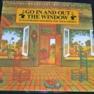 Go In & Out The Window ILLUSTRATED SONGBOOK Art Museum
