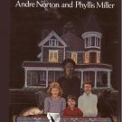 House of Shadows ANDRE NORTON Phyllis Miller hcdj 1984
