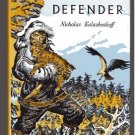 The Defender NICHOLAS KALASHNIKOFF hcdj 1951 Siberia