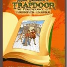 Miss Trimble's Trapdoor CHRISTOPHER COLUMBUS hcdj