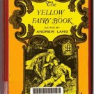 The Yellow Fairy Book ANDREW LANG reprint 1894 edition