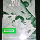 THE ANTS book slides record WALTER CRONKITE Panorama