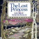 The Lost Princess GEORGE MACDONALD hcdj KAREN MEZEK