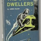 The Star Dwellers JAMES BLISH 1961 hardcover