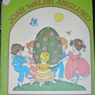 The Joan Walsh Anglund Story Book hcdj 1978 1st print