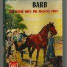 The Magnificent Barb DANA FARALLA Famouse Horse HCDJ