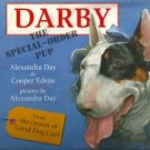 Darby, the Special Order Pup ALEXANDER Eng Bull Terrier