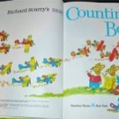 RICHARD SCARRY'S Best Counting Book ever 1975