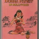 Donna Parker in Hollywood hc 1961 MARCIA MARTING