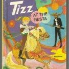 2 TIZZ bks AT THE FIESTA Canadian Rockies  ELISA BIALK