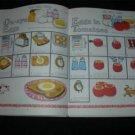 My Learn to Cook Book URSULA SEDGWICK Martin Mayhew