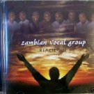 ZAMBIAN VOCAL GROUP RELIGIOUS MUSIC CD AFRICA