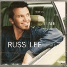 RUSS LEE CHRISTIAN MUSIC songs on CD WORDS IN TIME CHRIST GOD
