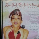 SOULFUL CELEBRATIONS OF CHRISTMAS SONGS CD