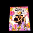 TESTING SAM DVD drama dvd  Romantic romance friendship marriage film on dvd movie dvd