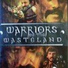 WARRIORS OF THE WASTELAND Futuristic DVD Templar dvd