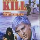 PROJECT KILL dvd Action dvd Action Suspense movie dvd