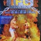 IFC INTERNATIONAL FIGHTING CHAMPIONSHIP DVD Sports DVD fight martial arts fight match