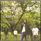 THE KATINAS CD ROOTS Christian music songs album cd religious religion cd music