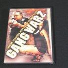 GANG WARZ CD SOUNDTRACK - Latin music cd songs techno pop style cassette tape