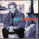 NEIL LARSEN CD SMOOTH TALK rock pop music songs CD