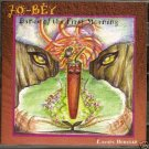 JO-BEY DANCE OF THE FIRST MORNING HOLISTIC MUSIC CD