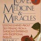 Love, Medicine & Miracles (1988)