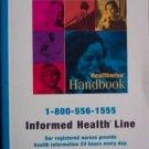HEALTHWISE HANDBOOK by Donald W Kempera