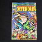 THE DEFENDERS #29 NOV 1975 MARVEL COMICS COMIC BOOK