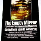 THE EMPTY MIRROR BOOK JAPANESE ZEN WETERING