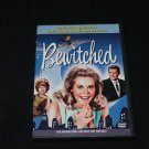 Bewitched DVD FIRST 3 EPISODES 1st  SEASON Television TV Show Series Episodes