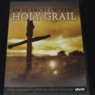 IN SEARCH OF THE HOLY GRAIL DVD documentary history historical full movie watch film movies on dvd