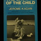 The Growth of the Child - Reflections on Human Development Jerome Kagan psychology of children book